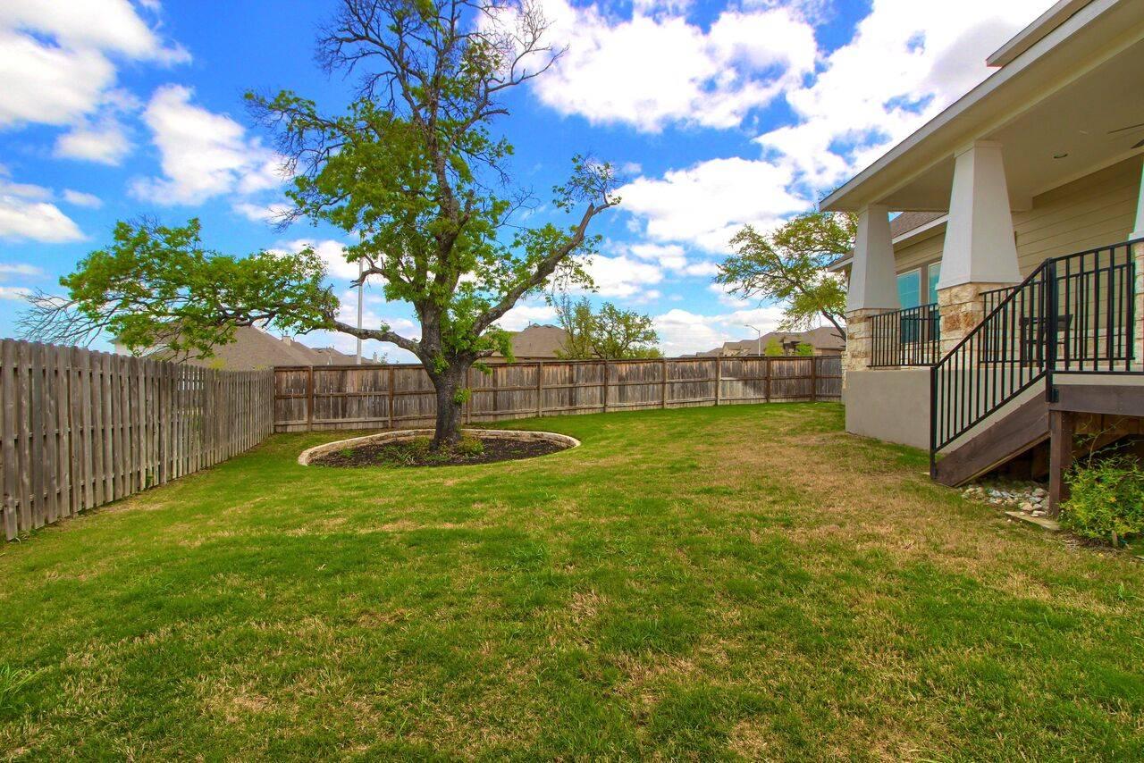Bryson Leander TX home 317 Chitalpa St