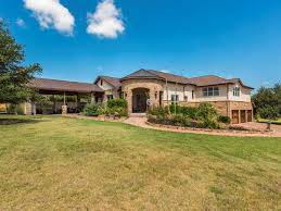 Georgetown TX homes on acreage