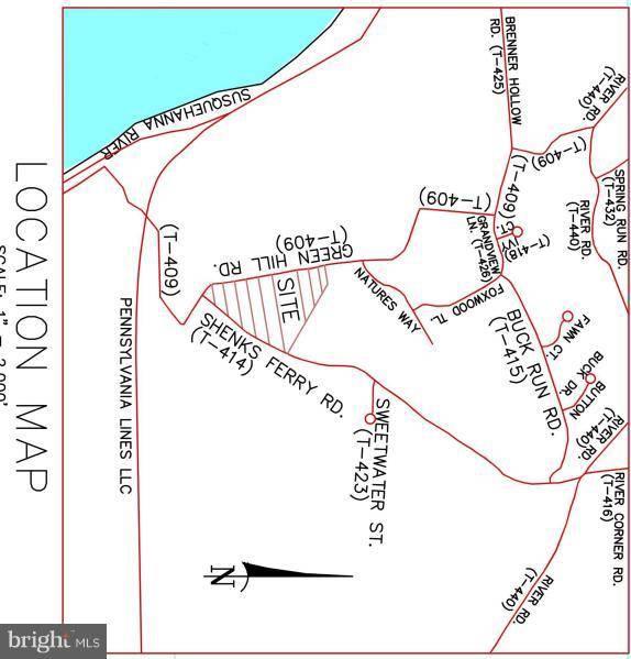 GREEN HILL RD, Conestoga, PA 17516 – $549,900